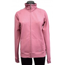 Emily Ladies Jacket - Rose Wine Marle