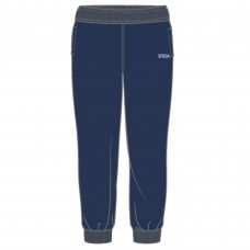 Elementary Fleece Pant - Navy