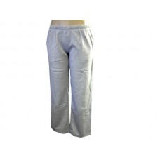 Mens Fleece Pant - Marle Grey
