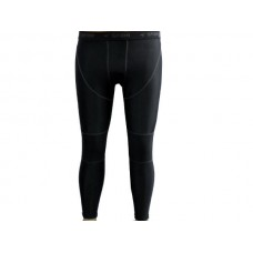 Compress Junior Pant - Black