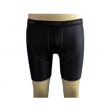 Compress Senior Short - Black