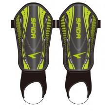 Shinguard - Black/Lime