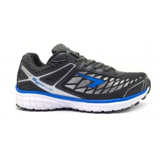 Pursuit Mens - Grey/Royal