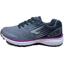 Conquest Ladies - Grey/Purple