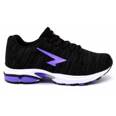 Transfuse Girls - Black/Purple (L)