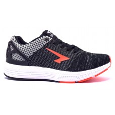 Hyper Ladies - Black/Coral
