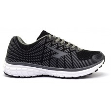Instinct Mens - Black/Grey