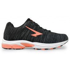 Transfuse Ladies - Black/Peach