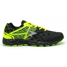 Venom Mens - Black/Lime