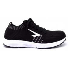 Ascend Boys - Black/White (L)