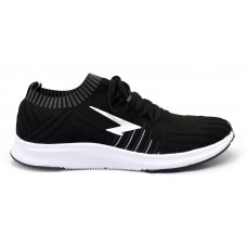 Ascend Mens - Black/White