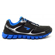 Explode Mens - Black/Royal