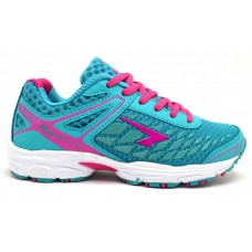 Pursuit Girls - Aqua/Fuchsia (L)