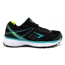 Pursuit Ladies - Black/Aqua