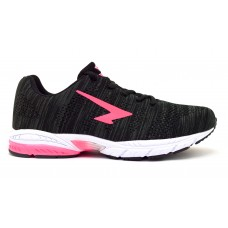 Transfuse Ladies - Black/Pink