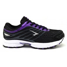 Transcend Girls - Black/Purple (L)