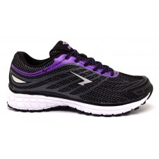 Transcend Ladies - Black/Purple