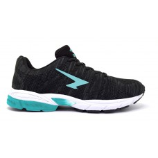 Transfuse 2 Ladies - Black/Aqua