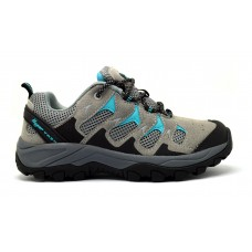 Trek Ladies - Grey/Blue