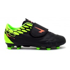 Stealth Junior - Black/Lime (V)