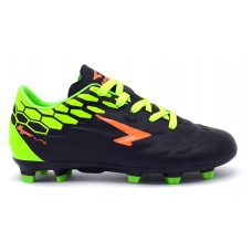 Stealth Junior - Black/Lime