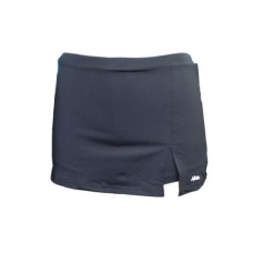 Talia Girls Skort - Black (6-14)