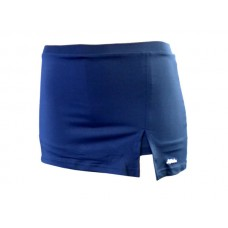 Talia Girls Skort - Navy