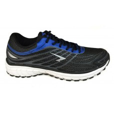 Transcend Mens - Black/Royal