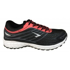Transcend Ladies - Black/Coral