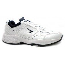 Defy Senior - White/Navy (L)